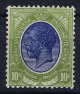 South Africa :  SG 16 Mi 15  1913 MH/* Falz/ Charniere - Nuovi