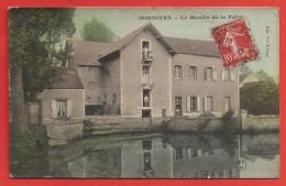 CPA Dordives - Le Moulin De La Folie - Dordives