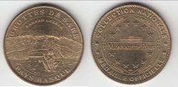 **** 64 - SARE - GROTTES DE SARE - SARAKO LEZEAK 2003 - MONNAIE DE PARIS **** EN ACHAT IMMEDIAT !!! - Monnaie De Paris