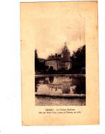 Talmay Le Chateau Moderne Bati Par René Fijau Baron De Talmay En 1762 - France