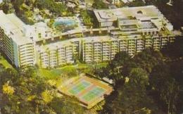 Trinidad Trinidad Hilton