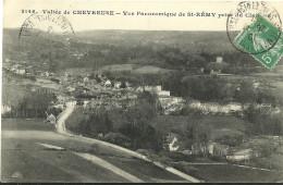 Vallee De Chevreuse Vue Panoramique De St Remy - St.-Rémy-lès-Chevreuse