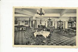 Anvers - Restaurant Moulin Belvedere - Sainte-Anne Plage - Salon - Antwerpen