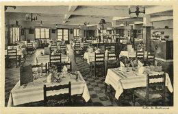 Anvers - Restaurant Moulin Belvedere - Salle De Restaurant - Antwerpen