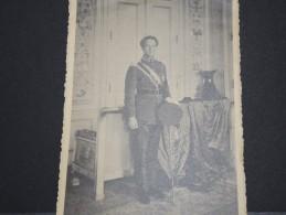 BELGIQUE - Carte Postale De Leopold III - 1934 - A Voir – 17544 - 1934-1935 Léopold III