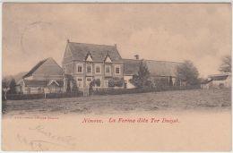 26641g   FERME DITE TER DUYST - Ninove - Ninove