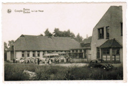 Koksijde, Coxyde Bains, La Lys Rouge (pk27762) - Koksijde