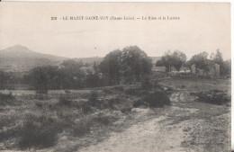 43 Le Mazet Saint Voy - Autres Communes