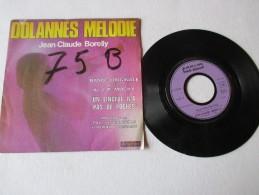 """Jean Claude  BORELLY  --  Bande Originale Du Film De MOCKY -  """"""""UN LINCEUL N'A PAS DE POCHES""""""""   --  2 Photos - Filmmusik"""