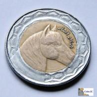 Argelia - 100 Dinars - 2007 - Argelia
