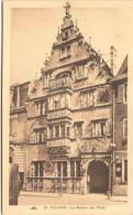 COLMAR - La Maison Des Têtes - Colmar