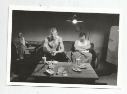 Cp , CINEMA , POITIERS International School Film Festival , 3 Days From The Lifeof A Butcher De Olli Saarela - Autres