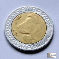 Argelia - 20 Dinars - 1999 - Algérie
