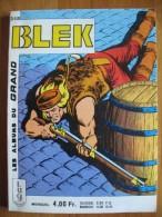 Blek - Mensuel N° 348- Décembre 1979 - Trés Bon état - Blek
