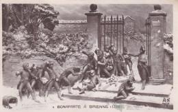 CPA De NAPOLEON 1°  -  Bonaparte à Brienne En 1782  //  TBE - Characters