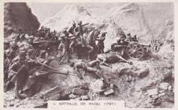 CPA De NAPOLEON 1°  -  Bataille De Rivoli En 1797  //  TBE - Characters