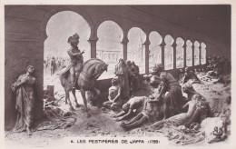 CPA De NAPOLEON 1°  -  Les Pestiférés De Jaffa En 1799   //  TBE - Characters