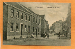 Welkenraedt Avenue De La Gare 1910 Postcard - Welkenraedt