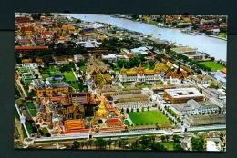THAILAND  -  Bangkok  Panorama  Unused Postcard - Thailand