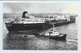 Chevron Madrid - Tankers