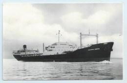Chevron Arnhem - Tankers