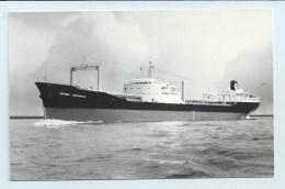 Chevron Amsterdam - Tankers