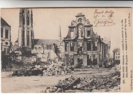 Mechelen, Malines, Aspect D'un Quartier De La Ville (pk29156) - Mechelen