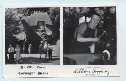 Blacksmith / Forgeron - Cockington - Chapman - Professions