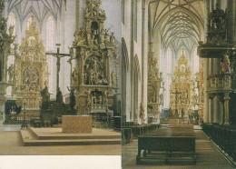 2 Karte - Basilique Saint-Ulrich-et-Sainte-Afre - Augsburg