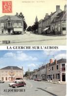 18-LA GUERCHE SUR L AUBOIS-N°R-2011-B/0283 - La Guerche Sur L'Aubois