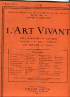 Plan De Paris Le 3° Arrondissement DEMEURISSE 1925 - 1900 - 1949