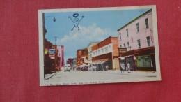 Canada > Quebec>  Sorel  King Street    = Ref  2175 - Quebec