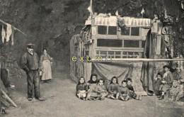 Dieppe Troglodytes Habités  Pollet Bas Fort Blanc  Bel Ensemble 1904 ( Bien Lire La Description) - Old Paper