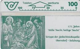 Telefonkarten Österreich  Geb. ANK 68/309E - Austria