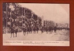 1 Cpa Fete De La Victoire Paris   Juillet 1919 - Guerre 1914-18