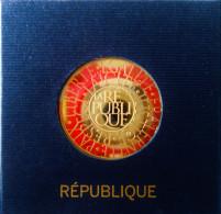 PIECE DE 500 € OR 2013 - MONNAIE DE PARIS - VENDU DANS SON ETUI D'ORIGINE - France