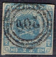 DENMARK # FROM 1855  STANLEY GIBBONS 2 - 1851-63 (Frederik VII)