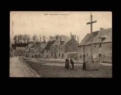 22 - GUINGAMP - SAINTE CROIX - Guingamp