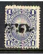 Pérou 1884 Y&T 76 ° - Peru
