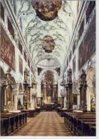 SALZBURG - Erzabtei St. Peter, Ateikirche, Blick Zum Hochaltar - Salzburg Stadt