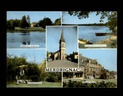 22 - MERDRIGNAC - Multi Vues - Jugon-les-Lacs
