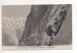 Chamonix Ascension Du Brevent Et Le Mont-Blanc - Chamonix-Mont-Blanc
