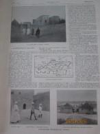 1910 Lz Guet Apent De BIR TAOUIL  DAR MASSALIT TCHAD  ABECHE  OUADAI Sultan  Acyl + ROBERTSAU FIEGENSCHUH - Tchad