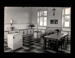 22 - LANVOLLON - Institution Notre-dame - Cours Ménager - Cuisine - Lanvollon