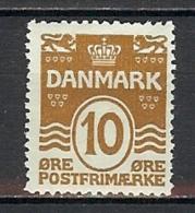 1930 Michel No. 184 MNH - Ungebraucht