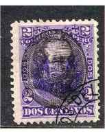 Pérou 1894 Y&T 85 ° - Pérou