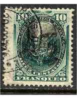 Pérou 1894 Y&T 88 ° - Pérou