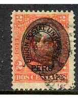Pérou 1894 Y&T 90 ° - Pérou