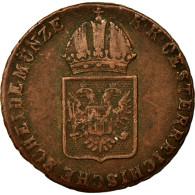 Monnaie, Autriche, Franz II (I), Kreuzer, 1816, TTB, Cuivre, KM:2113 - Austria