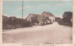 71   Montbozon - France